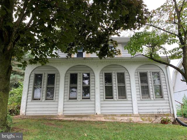 510 Jug Road, YORK, PA 17404 (#PAYK144886) :: Iron Valley Real Estate