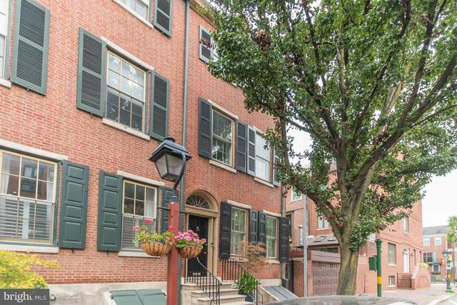 309 Spruce Street, PHILADELPHIA, PA 19106 (#PAPH932440) :: ExecuHome Realty