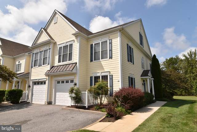 23 Metz Way #28, REHOBOTH BEACH, DE 19971 (#DESU168520) :: Linda Dale Real Estate Experts