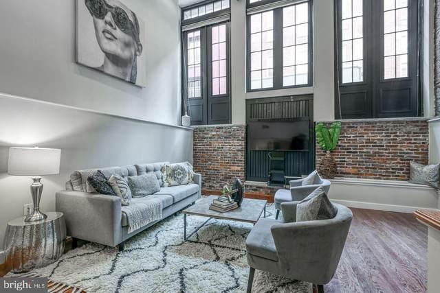 103-7 Church Street #4, PHILADELPHIA, PA 19106 (#PAPH932448) :: John Lesniewski | RE/MAX United Real Estate
