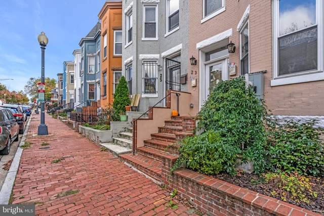 23 Todd Place NE #1, WASHINGTON, DC 20002 (#DCDC485454) :: The Putnam Group