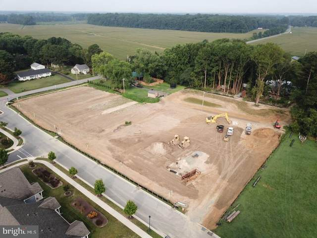 Lot 1 Prospect Drive, BERLIN, MD 21811 (#MDWO116620) :: ExecuHome Realty