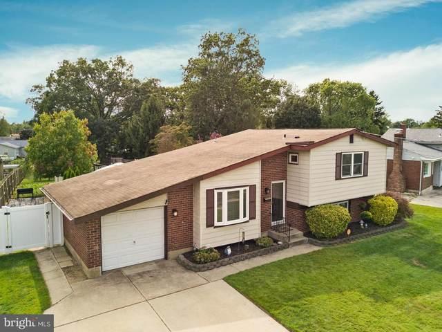 183 Cheyenne Avenue, MANTUA, NJ 08051 (MLS #NJGL264254) :: The Dekanski Home Selling Team