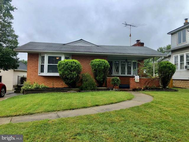 2901-H Linwood Avenue, PARKVILLE, MD 21234 (#MDBC505610) :: The MD Home Team
