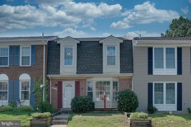 2545 Kingswood Court, WOODBRIDGE, VA 22192 (#VAPW504108) :: Tom & Cindy and Associates