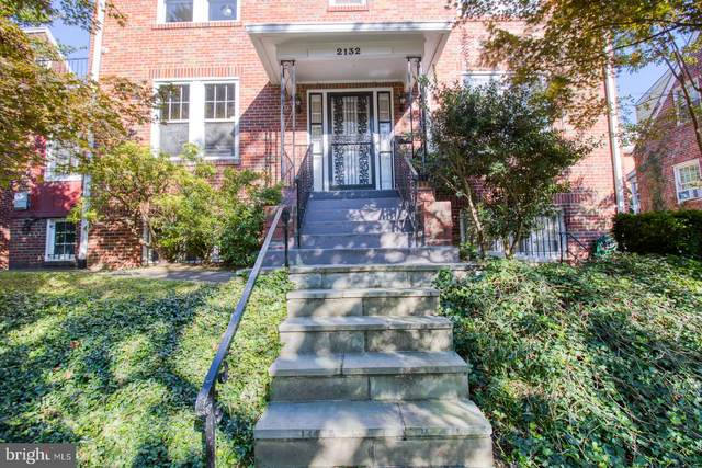 2132 31ST Street SE, WASHINGTON, DC 20020 (#DCDC485462) :: Tom & Cindy and Associates