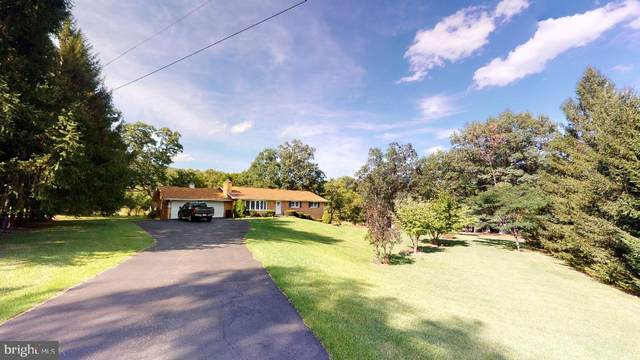 1308 Great Oak Valley Road, KEYSER, WV 26726 (#WVMI111374) :: The Redux Group