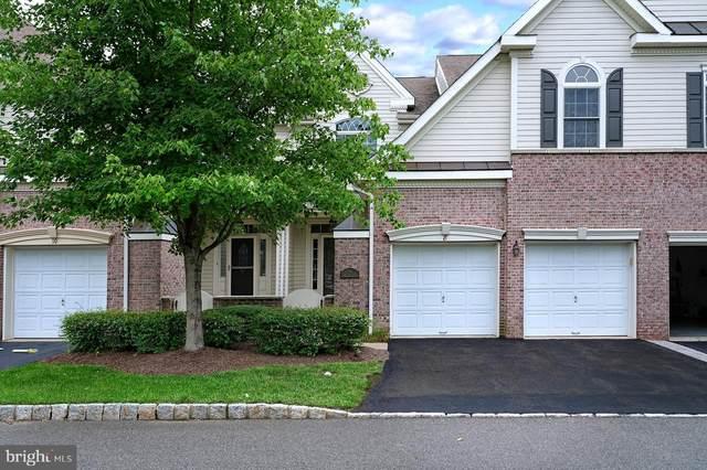 8 Schindler Court, LAWRENCEVILLE, NJ 08648 (#NJME301522) :: Holloway Real Estate Group