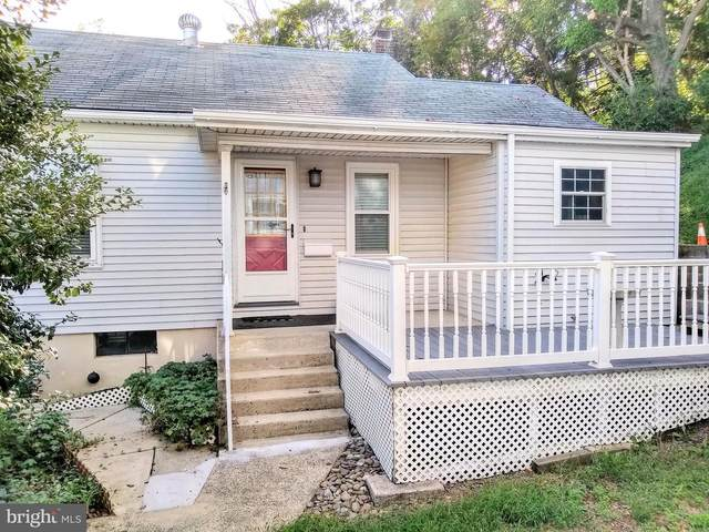 76 Pottsville Street, CRESSONA, PA 17929 (#PASK132282) :: TeamPete Realty Services, Inc