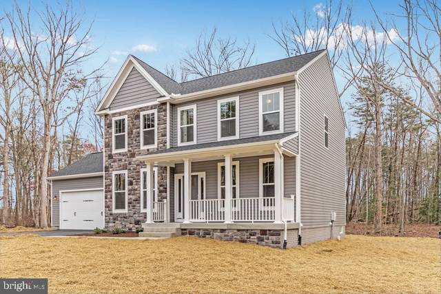 12502 Cavalry Circle, SPOTSYLVANIA, VA 22551 (#VASP225032) :: RE/MAX Cornerstone Realty