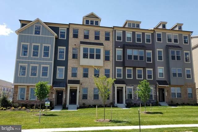 310 Petite Sirah Terrace SE, LEESBURG, VA 20175 (#VALO420652) :: Advon Group