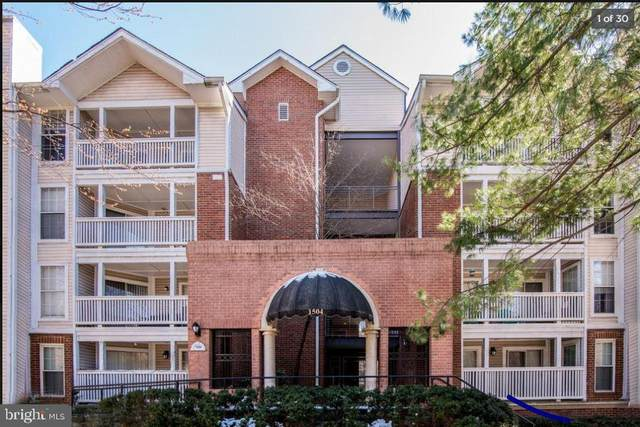 1504 Lincoln Way #300, MCLEAN, VA 22102 (#VAFX1153274) :: The Putnam Group