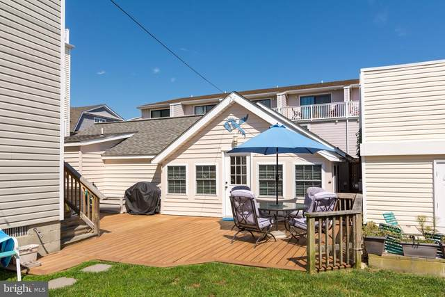9A Bellevue Street, DEWEY BEACH, DE 19971 (#DESU168530) :: Barrows and Associates