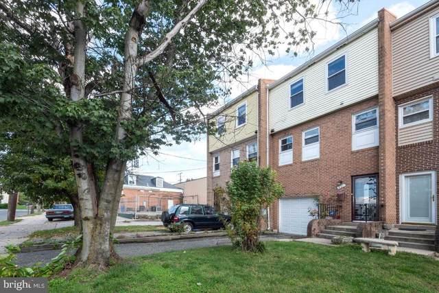 921 Barnaby Street SE, WASHINGTON, DC 20032 (#DCDC485470) :: Bruce & Tanya and Associates