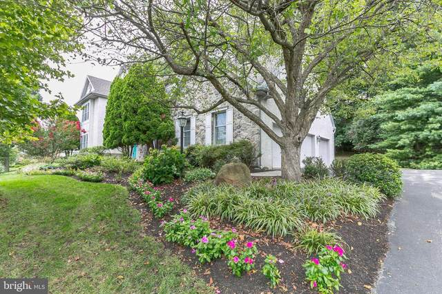 1724 Clock Tower Drive, WEST CHESTER, PA 19380 (#PACT515666) :: Linda Dale Real Estate Experts