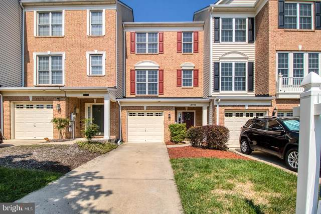 12724 Trade Row #45, BOWIE, MD 20720 (#MDPG580332) :: Advon Group