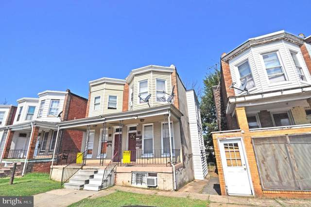 5114 Belair Road, BALTIMORE, MD 21206 (#MDBA523326) :: Blackwell Real Estate