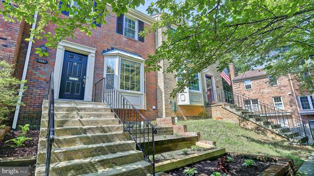 7447 Timberock Road, FALLS CHURCH, VA 22043 (#VAFX1153286) :: Debbie Dogrul Associates - Long and Foster Real Estate