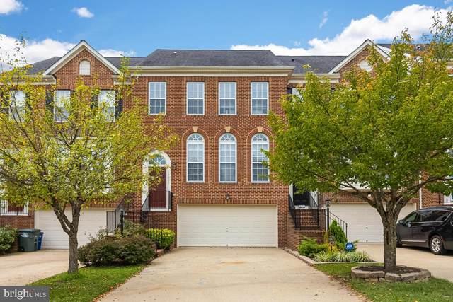 19203 Kepharts Mill Terrace, LEESBURG, VA 20176 (#VALO420660) :: Debbie Dogrul Associates - Long and Foster Real Estate