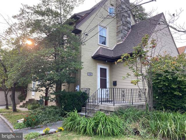 928 Cornell Avenue, DREXEL HILL, PA 19026 (#PADE526720) :: Pearson Smith Realty