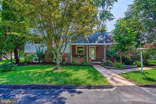 1743 Virginia Avenue, DOVER, PA 17315 (#PAYK144912) :: The Joy Daniels Real Estate Group