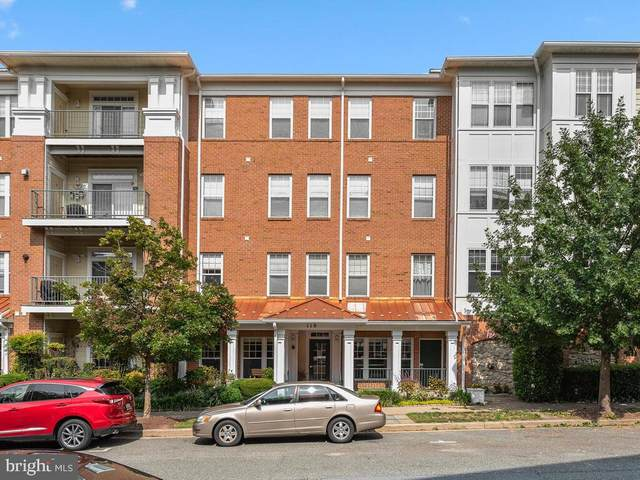 110 Chevy Chase Street #305, GAITHERSBURG, MD 20878 (#MDMC724498) :: The Piano Home Group