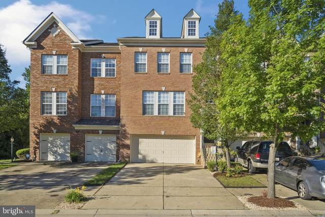 117 Tall Grass Lane, LA PLATA, MD 20646 (#MDCH217374) :: SURE Sales Group