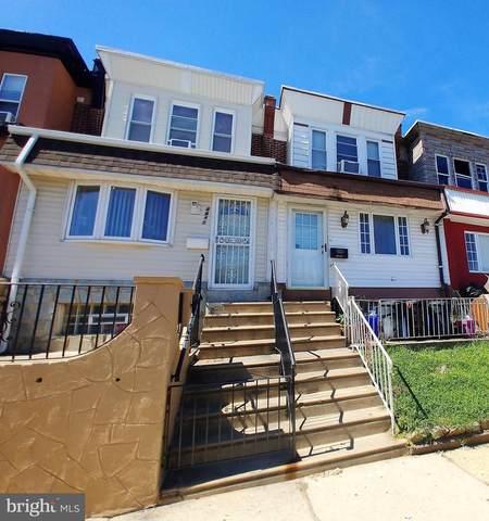 4642 C Street, PHILADELPHIA, PA 19120 (#PAPH932550) :: Murray & Co. Real Estate