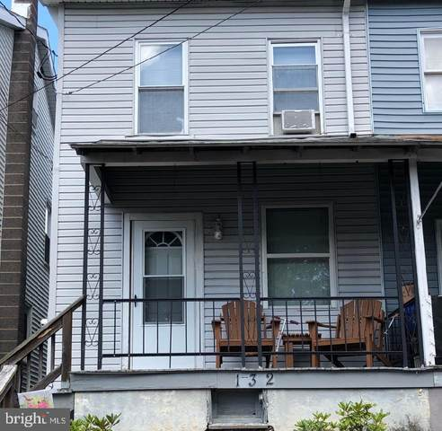 132 Orchard Street, AUBURN, PA 17922 (#PASK132292) :: Ramus Realty Group