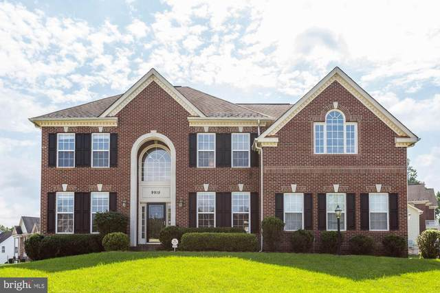 9915 Oxbridge Way, BOWIE, MD 20721 (#MDPG580366) :: John Lesniewski | RE/MAX United Real Estate