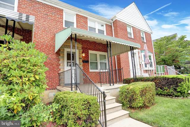 8660 Black Oak Road, BALTIMORE, MD 21234 (#MDBC505660) :: AJ Team Realty