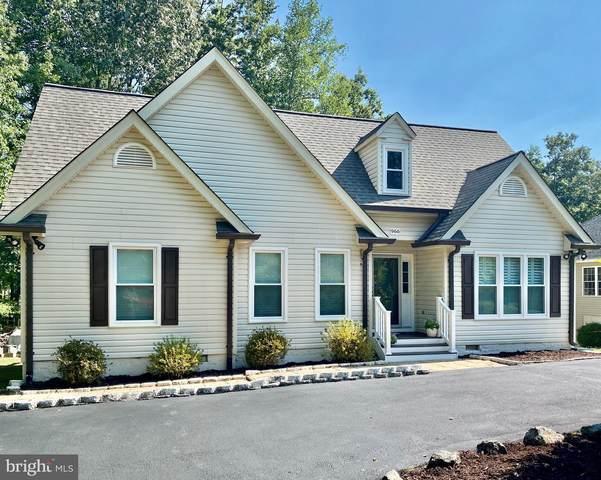 966 Lake Heritage Drive, RUTHER GLEN, VA 22546 (#VACV122776) :: Pearson Smith Realty