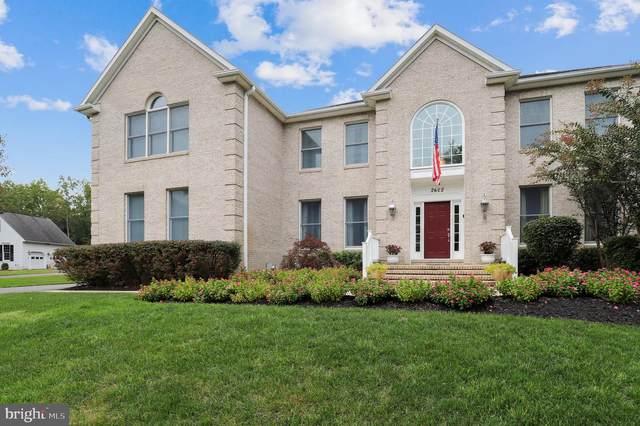 2602 Howard Grove Road, DAVIDSONVILLE, MD 21035 (#MDAA445718) :: V Sells & Associates | Keller Williams Integrity