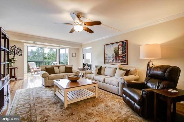5901 Mount Eagle Drive #618, ALEXANDRIA, VA 22303 (#VAFX1153320) :: Debbie Dogrul Associates - Long and Foster Real Estate