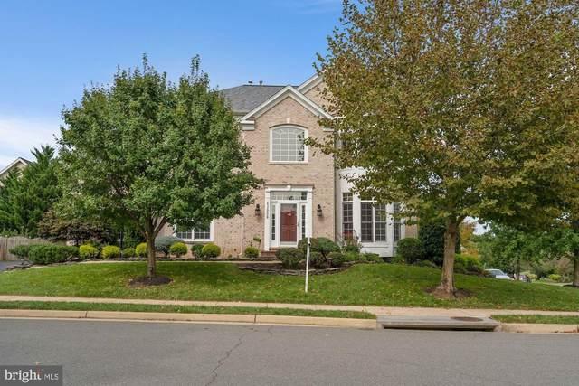 43006 Northlake Boulevard, LEESBURG, VA 20176 (#VALO420674) :: Debbie Dogrul Associates - Long and Foster Real Estate