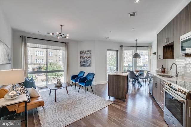 2550 17TH Street NW #213, WASHINGTON, DC 20009 (#DCDC485500) :: Jennifer Mack Properties