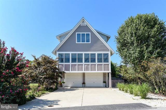 20552 Guthrie Road, REHOBOTH BEACH, DE 19971 (#DESU168572) :: The Rhonda Frick Team