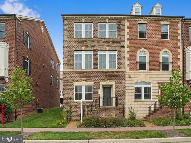 3634 Worthington Boulevard, FREDERICK, MD 21704 (#MDFR270440) :: Pearson Smith Realty