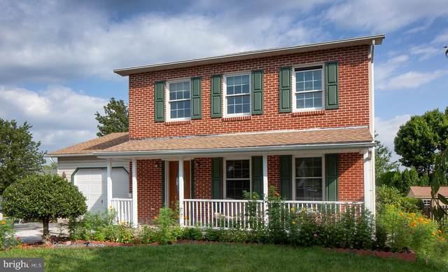 6244 Mifflin Avenue, HARRISBURG, PA 17111 (#PADA125464) :: The Joy Daniels Real Estate Group