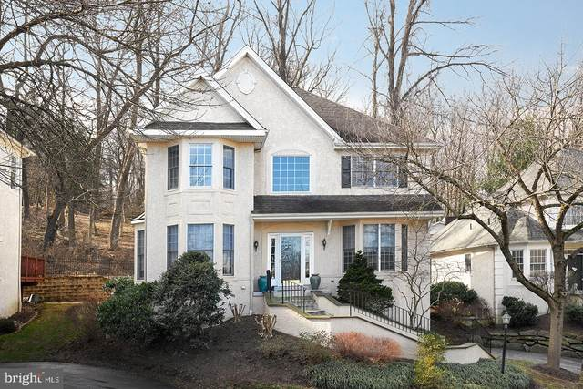 409 Merion Hill Lane, CONSHOHOCKEN, PA 19428 (#PAMC662824) :: John Lesniewski | RE/MAX United Real Estate