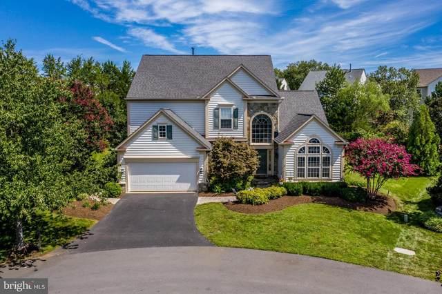 43178 Tuthill Lane, CHANTILLY, VA 20152 (#VALO420676) :: John Lesniewski | RE/MAX United Real Estate