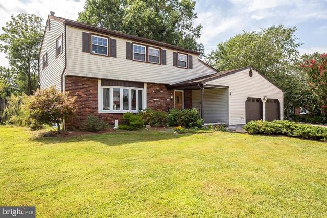 6 Kennedy Drive, BLACKWOOD, NJ 08012 (MLS #NJGL264298) :: The Dekanski Home Selling Team