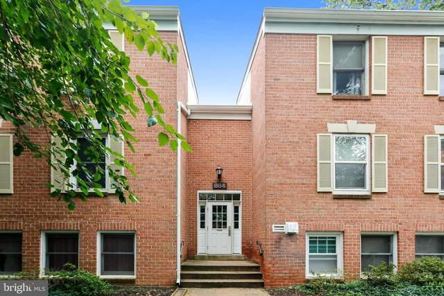 884 Quince Orchard Boulevard Op1, GAITHERSBURG, MD 20878 (#MDMC724534) :: Tom & Cindy and Associates