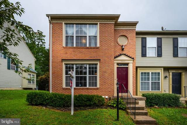 15437 Windsong Lane, DUMFRIES, VA 22025 (#VAPW504150) :: Debbie Dogrul Associates - Long and Foster Real Estate
