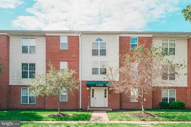 11242 Torrie Way K, BEALETON, VA 22712 (#VAFQ167162) :: Jacobs & Co. Real Estate