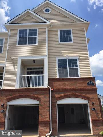 23315 Milltown Knoll Square #114, ASHBURN, VA 20148 (#VALO420688) :: Debbie Dogrul Associates - Long and Foster Real Estate