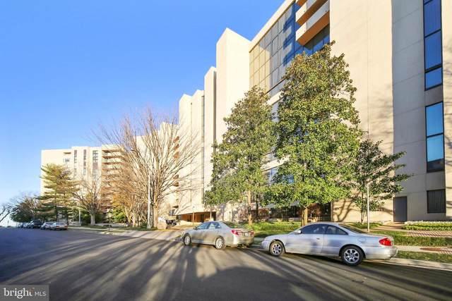 1101 S Arlington Ridge Road #409, ARLINGTON, VA 22202 (#VAAR169130) :: Tom & Cindy and Associates