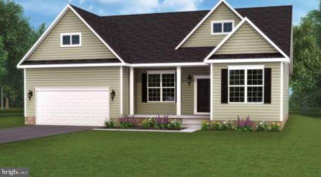 8 Kaitlyn Drive, HANOVER, PA 17331 (#PAYK144928) :: The Joy Daniels Real Estate Group