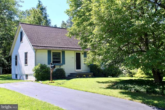 430 S 9TH Street, NORTH WALES, PA 19454 (#PAMC662832) :: ExecuHome Realty