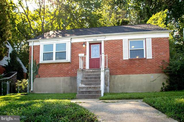 933 Olmstead Road, BALTIMORE, MD 21208 (#MDBC505680) :: The Putnam Group